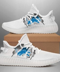 Detroit Lions- Shoes- Free Shipping