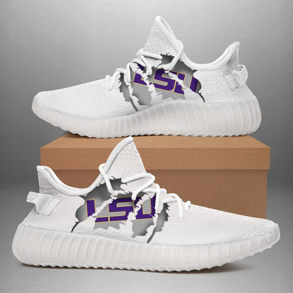 LSU Tigers-Shoes- Free Shipping