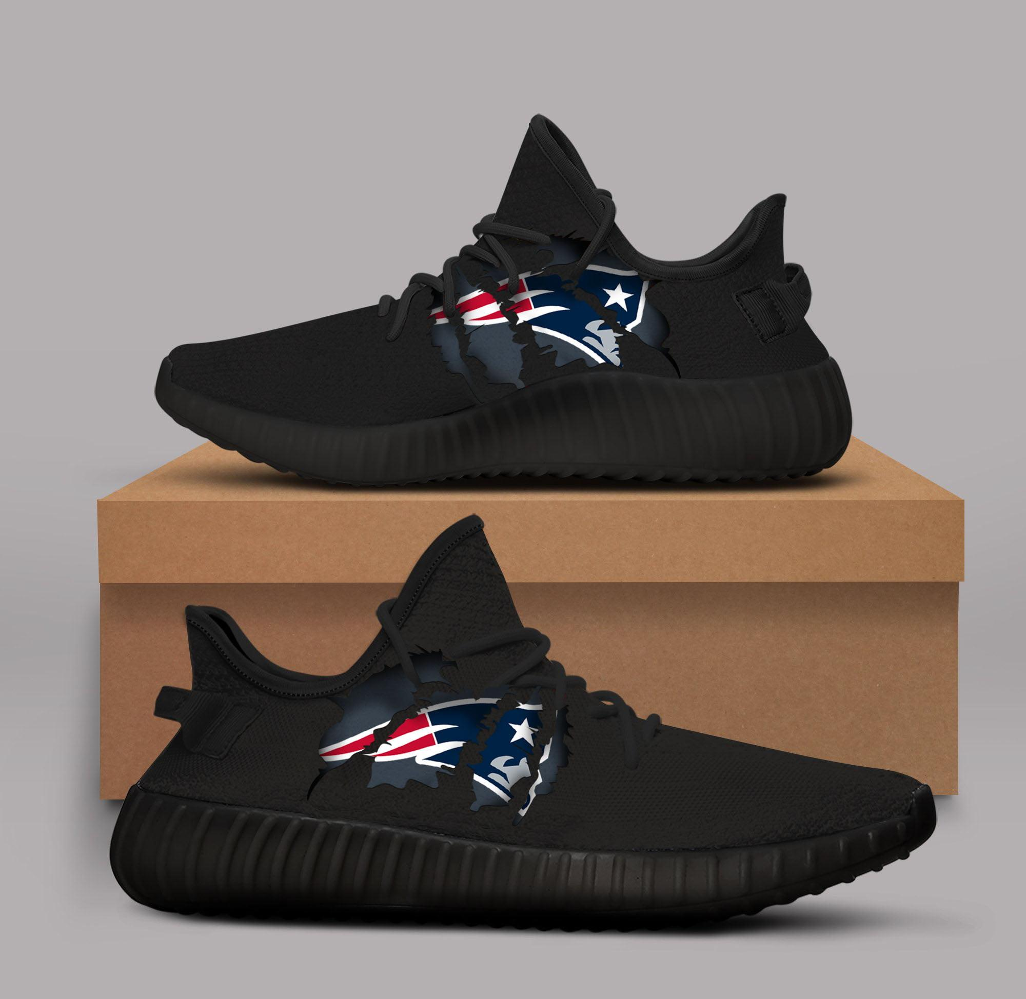 New England Patriots- Shoes- Free