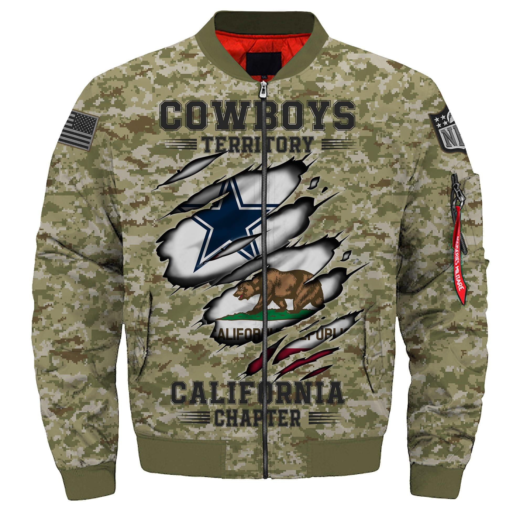 check out b8edc 21853 Cowboys Territory California Chapter - Camo US Navy 3D Print – Free Shipping