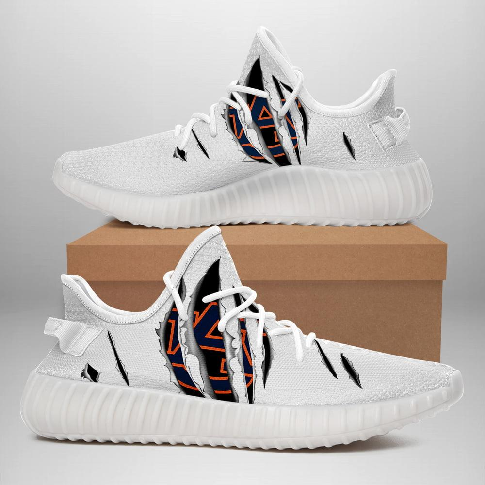 Auburn Tigers Shoes – Free Shipping