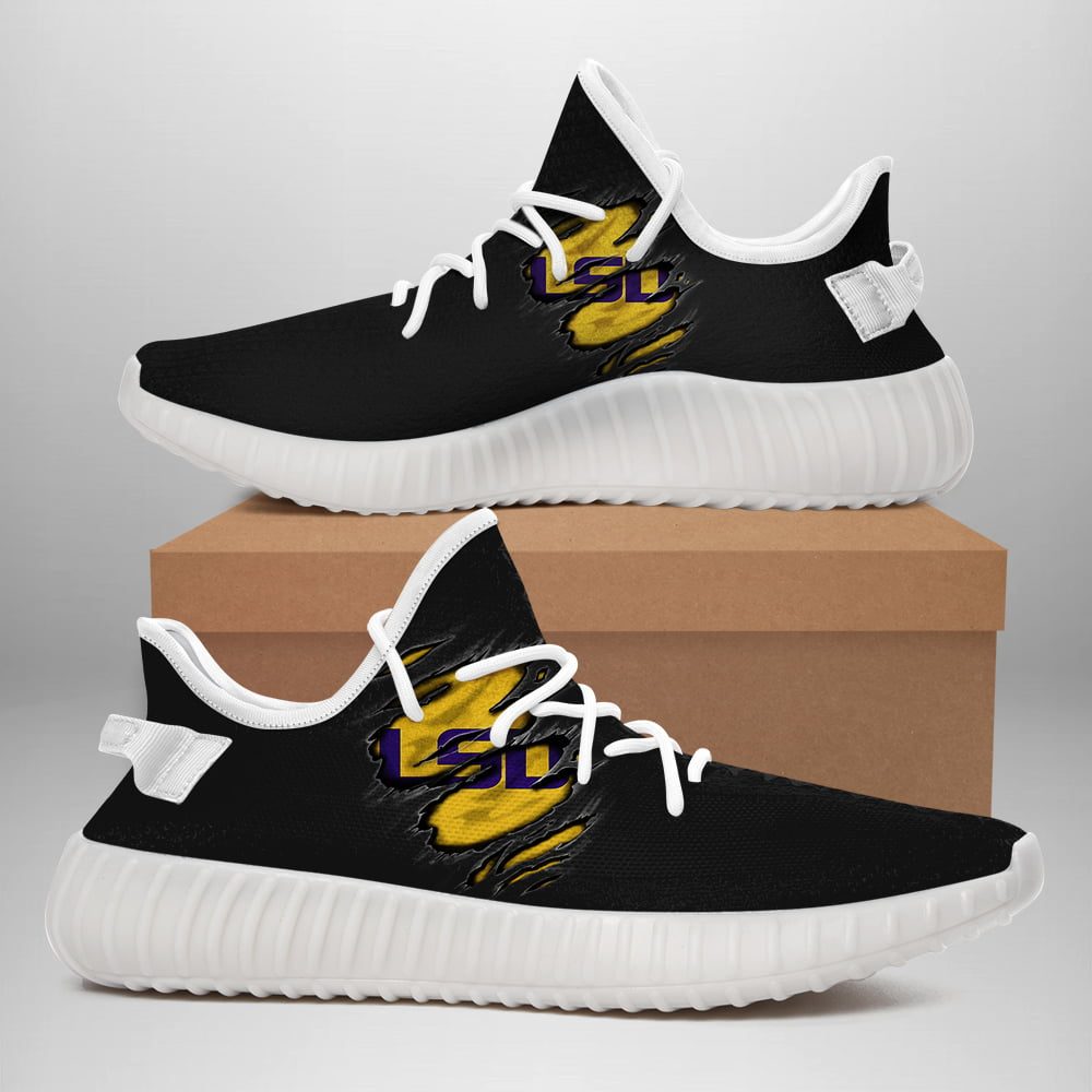 LSU Tigers Shoes – Free Shipping
