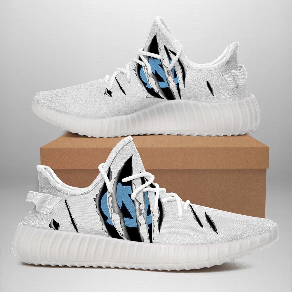 North Carolina Tar Heels Shoes – Free